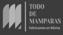 logo de Todo de Mamparas TDM