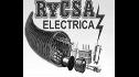 logo de Rycsa Electrica