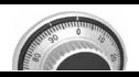 logo de Cajas Fuertes y Lockers