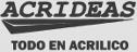 logo de Acrideas Gdl