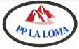 logo de Productos Plasticos La Loma