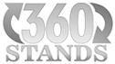 logo de 360 Stands