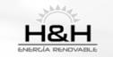 logo de H&H Energia Renovable