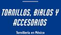 logo de Tornillos