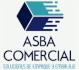 logo de Asba Comercial Soluciones de Empaque e Embalaje