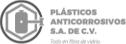 logo de Plasticos Anticorrosivos